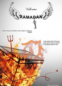Welcome-Ramadan
