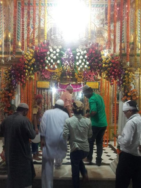 at dargah