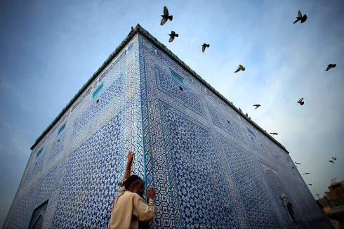 Sufism:  Peace, Love, and Poetry in the Islamic world